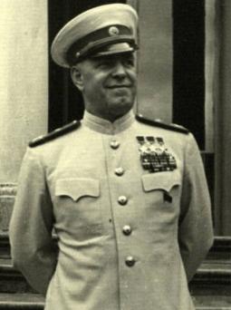 1 июня 1945 года Указом Верховного Совета маршал Георгий Константинович Жуков