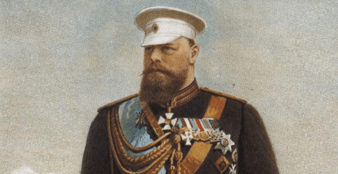 11 мая 1881 года Александр III подписал Манифест о незыблемости самодержавия