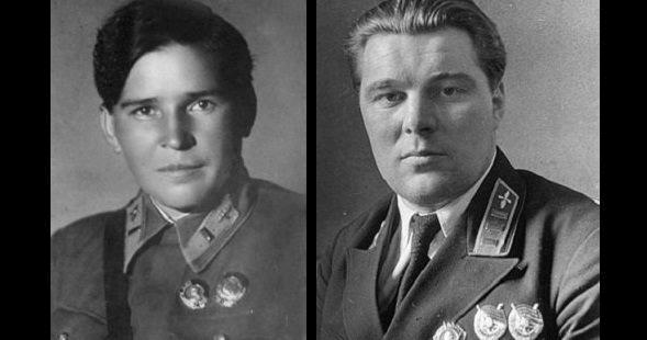 11 мая 1939 года погибли в тренировочном полете два Героя Советского Союза – Полина Осипенко и Анатолий Серов