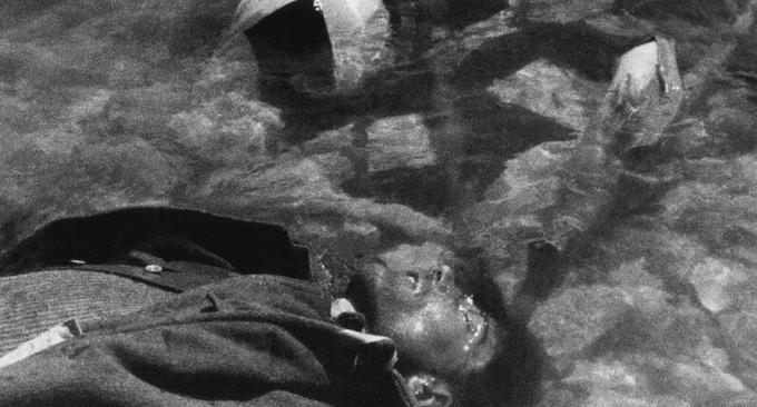 13 мая 1944 года отчет штаба Черноморского флота