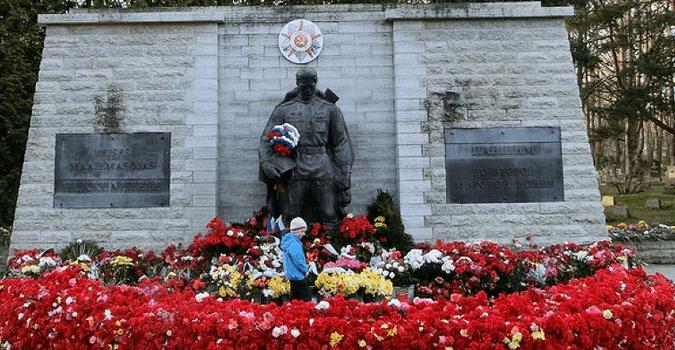 13 мая 1945 года завершено очищение Советской Прибалтики от немецких войск