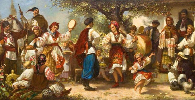 14 мая 1783 года указом Екатерины II отменен вольный переход для крестьян малороссийских областей (прикрепленный к земле)