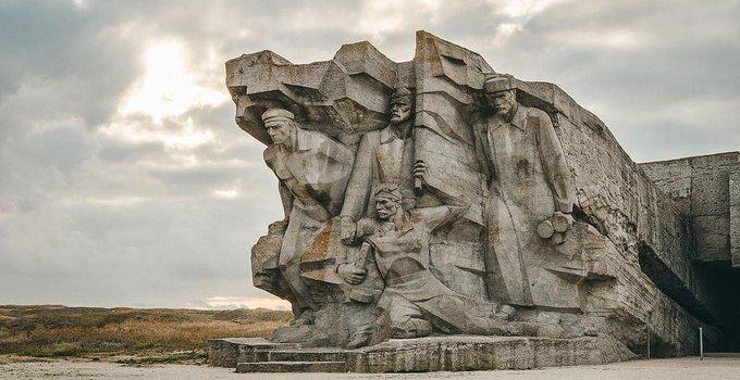 15 мая 1944 года в Аджимушкайских каменоломнях нашли полевую сумку