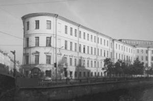 1754 - Указом Елизаветы Петровны учрежден первый в России государственный банк.