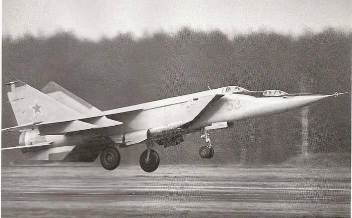 1975 - Мировой рекорд по скорости по прямой (на базе 15 - 25 км) на самолете