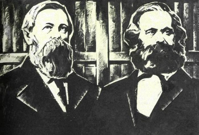2 июня 1847 года в Лондоне состоялся I конгресс Союза коммунистов