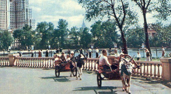 2 июня 1864 года в Москве открылся первый в России зоологический сад