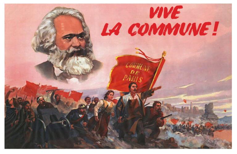 30 мая 1871 года через 2 дня после падения последней баррикады в Париже,