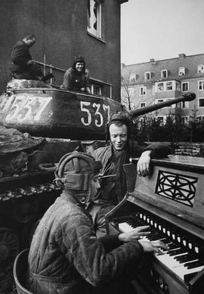 6 мая 1945 года в рамках Нижнесилезской наступательной операции закончилась осада немецкой крепости Бреслау