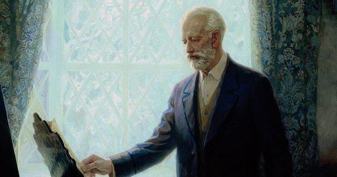 7 мая 1840 года родился один из величайших композиторов Петр Ильич Чайковский
