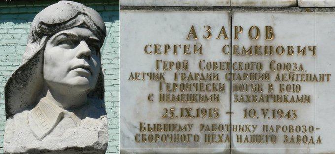 8 мая 1943 года два мессера пытались расстрелять в воздухе капитана Солдатова