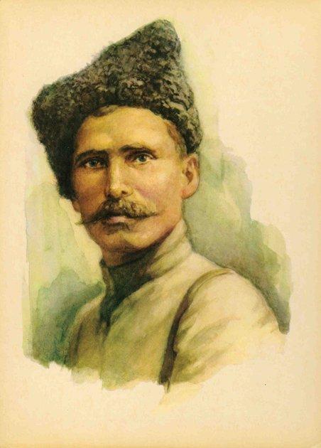 9 мая 1919 г. 25-я дивизия красных под командованием Чапаева разбила Ижевскую бригаду белых
