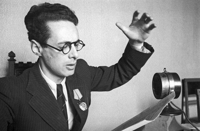 9 мая 1945 года ровно в 6 утра торжественный голос Юрия Левитана из всех громкоговорителей страны оповестил народ о долгожданной Победе