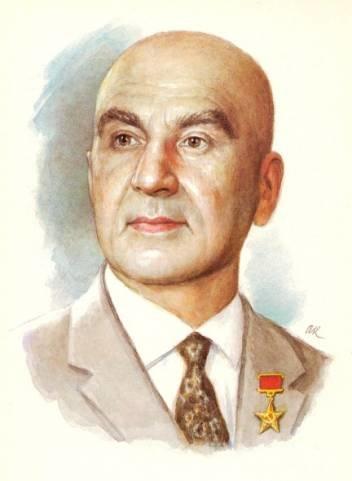 Александр Александрович Микулин