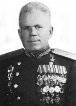 Александр Петрович Осадчий