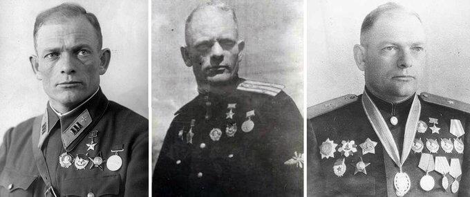 Андрей Никифорович Витрук