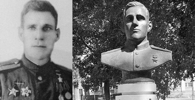 Дмитрий Михайлович Яблочкин