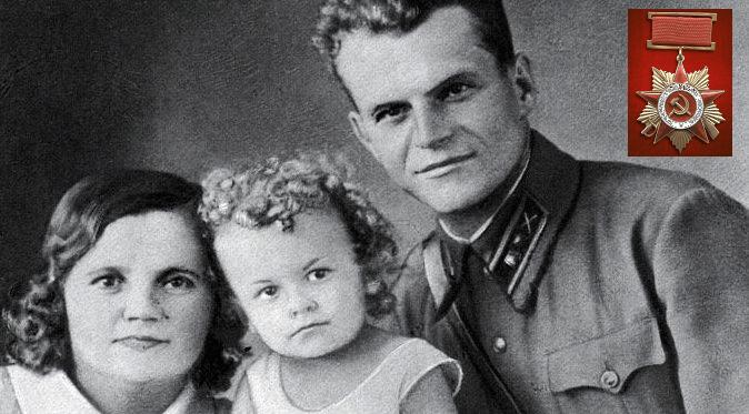 Иван Ильич Криклий