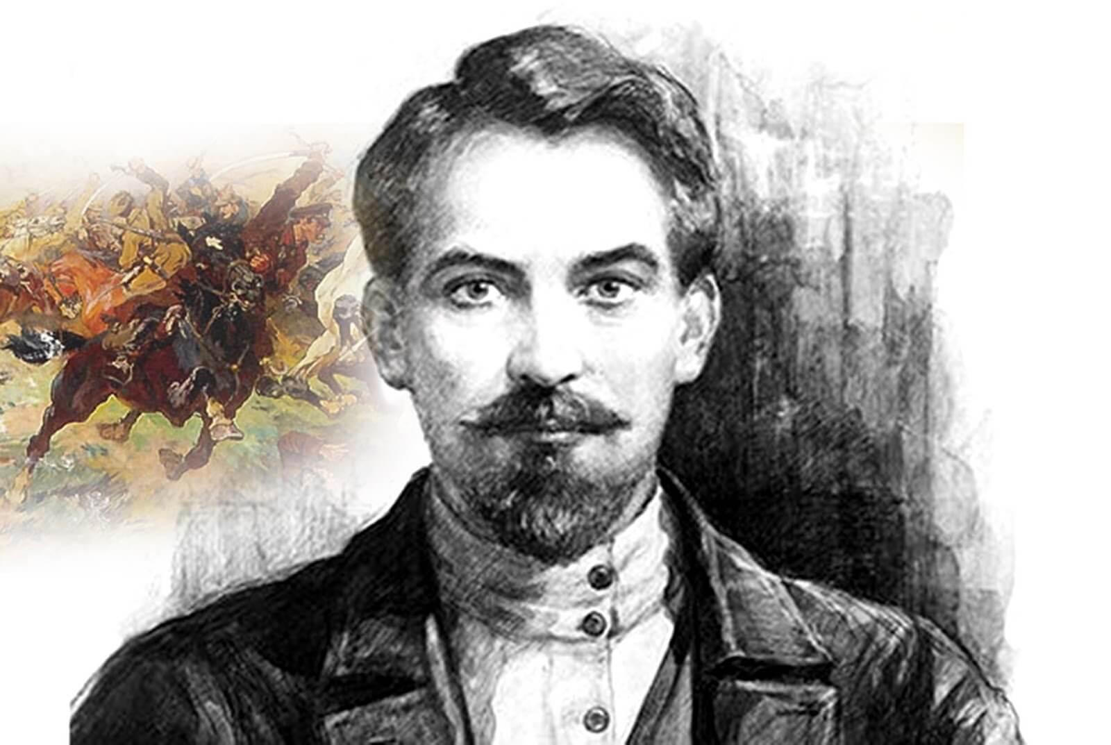 Николай Александрович Щорс