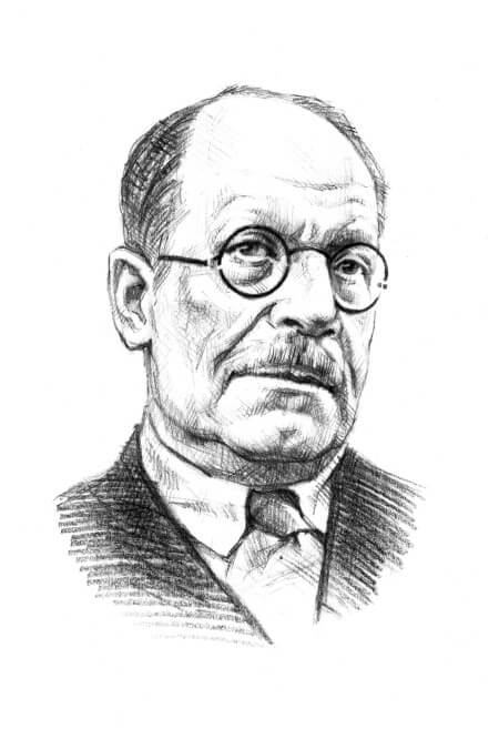 Николай Нилович Бурденко