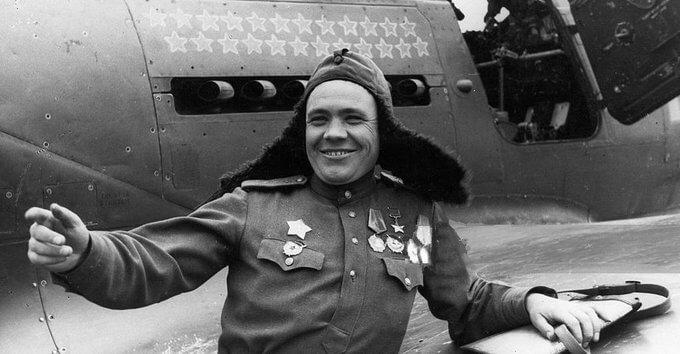 Павел Чепинога