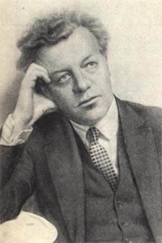 Петр Лазаревич Войков