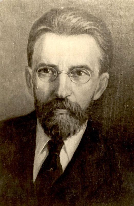 Воровский Вацлав Вацлавович