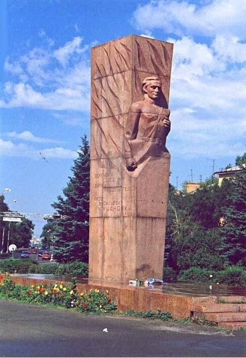 10 июня 1918 г. в Усть-Каменогорске Семипалатинской области (ныне центр Восточно-Казахстанской области) произошел белогвардейский переворот.