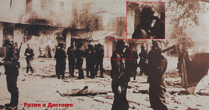 10 июня 1944 года, найдя во французской деревне Орадур-сюр-Глан труп штурмбанфюрера, немцы казнили 642 жителей – всех, кого смогли поймать
