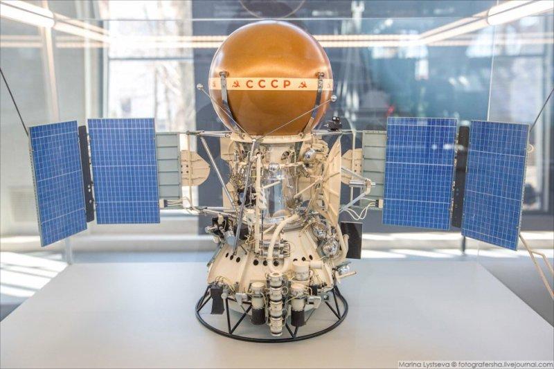 11 июня 1985 года автоматическая межпланетная станция