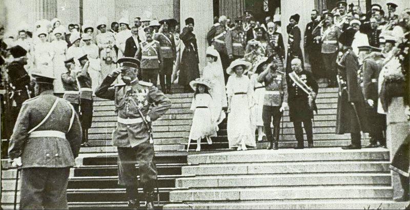 13 июня 1912 года торжественно открылся ГМИИ им. А.С. Пушкина