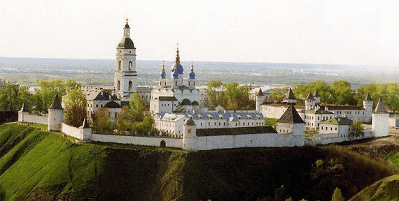 14 июня 1587 года стрельцами и служилыми казаками основан Тобольск