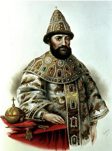 14 июня 1634 года заключен Поляновский мир
