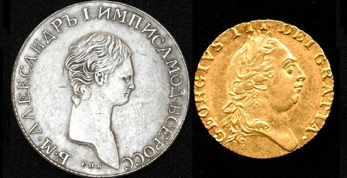 17 июня 1801 года Александр I заключил договор о дружбе с Англией. Дипломатические отношения, прерванные Павлом I, восстановлены.