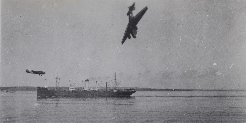 17 июня 1944 года моряк-балтиец