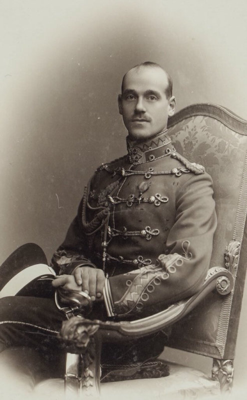 1918 - Тайная группа из пяти вооружённых рабочих во главе с чекистом Мясниковым