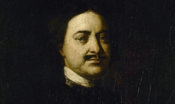 9 июня 1672 года в Москве родился Петр I