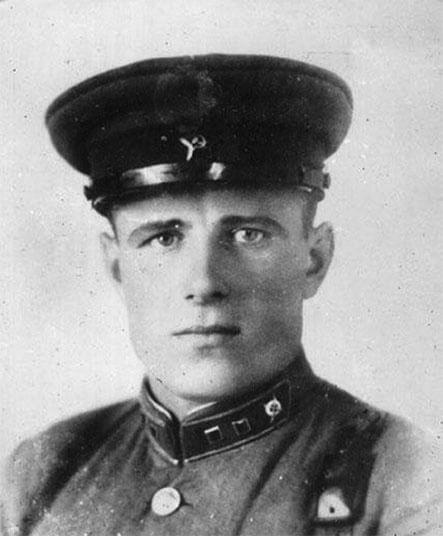 Фёдор Фёдорович Озмитель