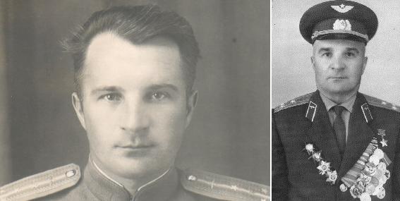 Иван Семёнович Зуенко