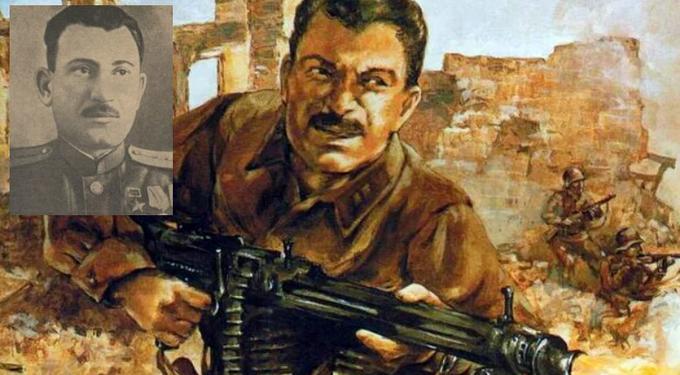 Михаил Гахокидзе