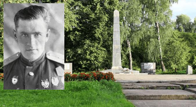 Николай Иванович Николаев