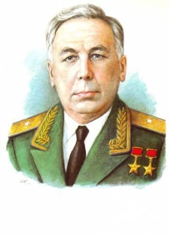 Семен Алексеевич Лавочкин