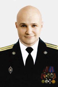 Виталий Викторович Майборода