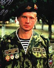 Жаров Алексей Викторович