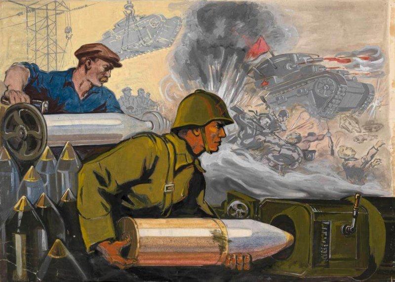 1 августа 1941 года приказом НКО № 0257