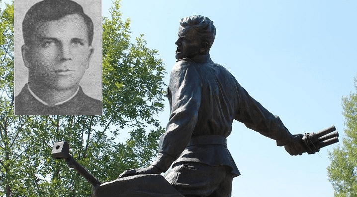 13 июля 1943 года под Прохоровкой