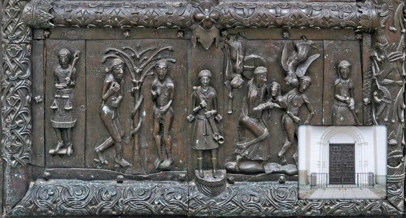 14 июля 1187 года морской поход новгородцев на шведский город Сигтуну