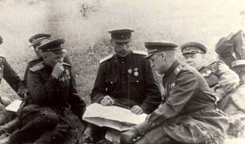 15 июля 1943 года, используя успех Западного и Брянского фронтов
