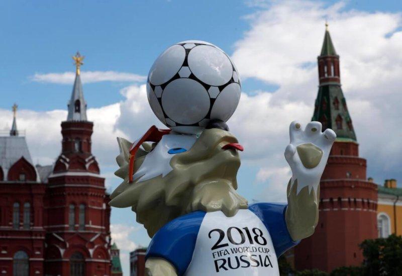 15 июля 2018 года завершился Чемпионат мира по футболу 2018