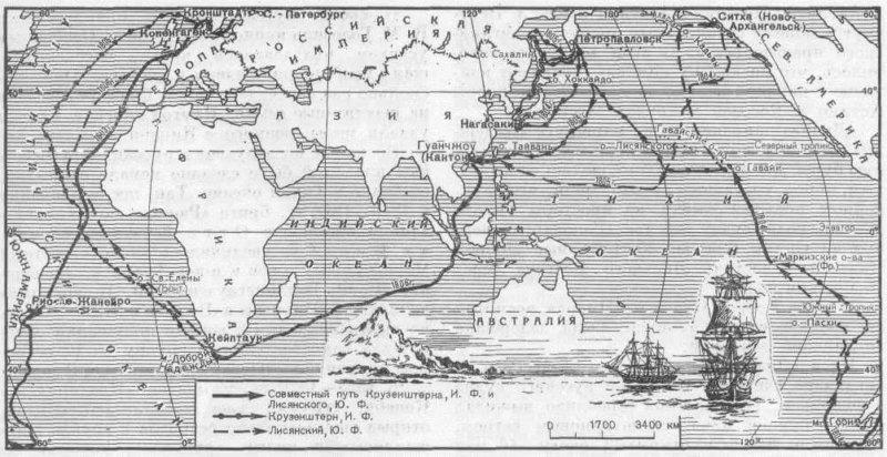 1806 - Шлюп